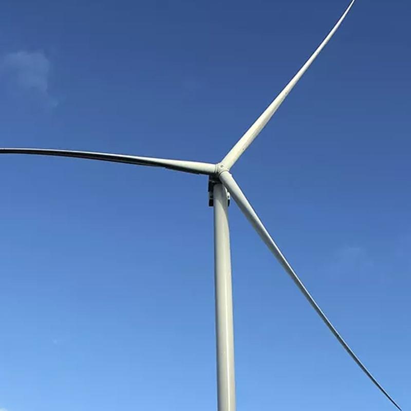 Capital Energy cierra con GE el suministro de los aerogeneradores para un parque eólico en Andalucía_16