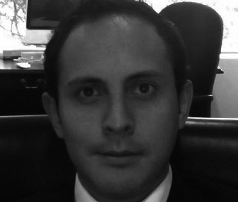 David Briseño