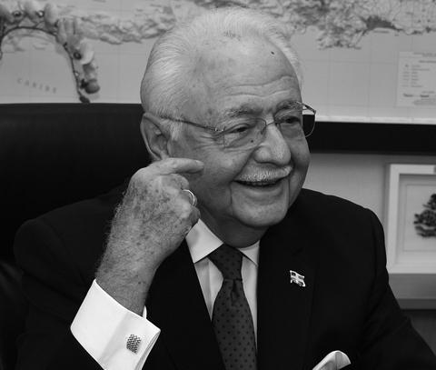 Dr. Antonio Isa Conde