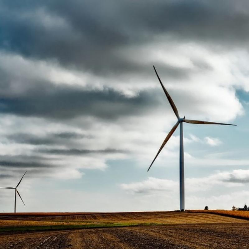 El avance de México en energías renovables está en las manos…