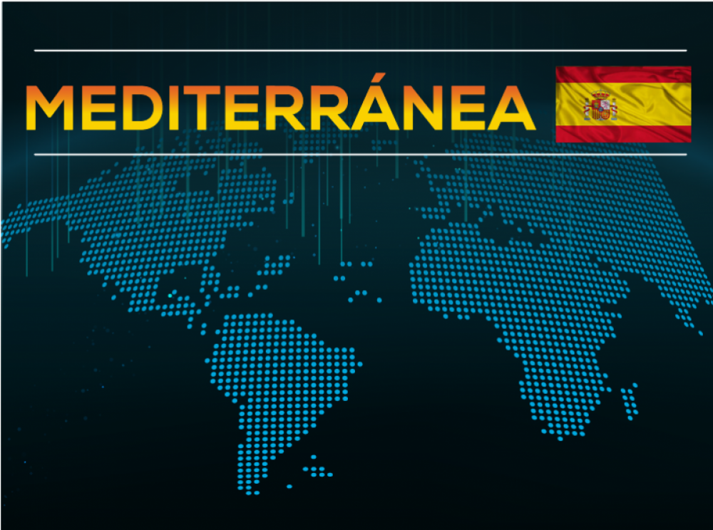 Energyear Mediterránea