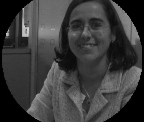 Rosalía Rivas